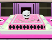 Monsterhigh Birthday Cake