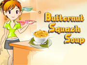 Butter Nut Squash